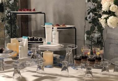 PRイベント報告。スキンケア新製品&新CMプレス発表会の画像