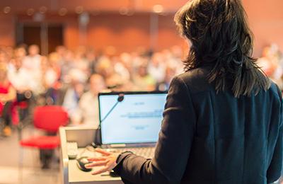 Seminars and lecture meetings